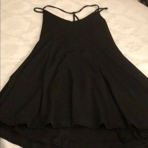 Urban outfitters NWT size XS black dress
